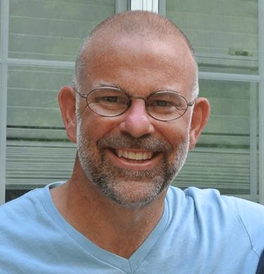 Shaun Emerson MenLiving Stakeholder